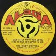 THE HONEY DRIPPERS - I CAN'T STOP YOU FROM DOING (THE THINGS YOU WANT TO DO) / STREAKIN