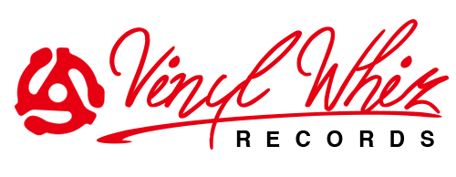 VINYL WHIZ RECORDS 中古レコード通販