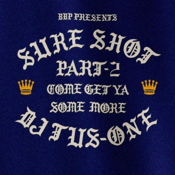 画像1: DJ TUS-ONE / SURE SHOT PART-2 - Come get ya some more - (1)