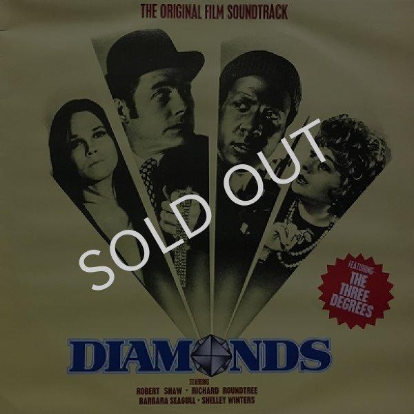 OST (ROY BUDD) / DIAMONDS