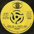 HEART / GIVE ME A HAPPY DAY