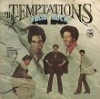 THE TEMPTATIONS / SOLID ROCK