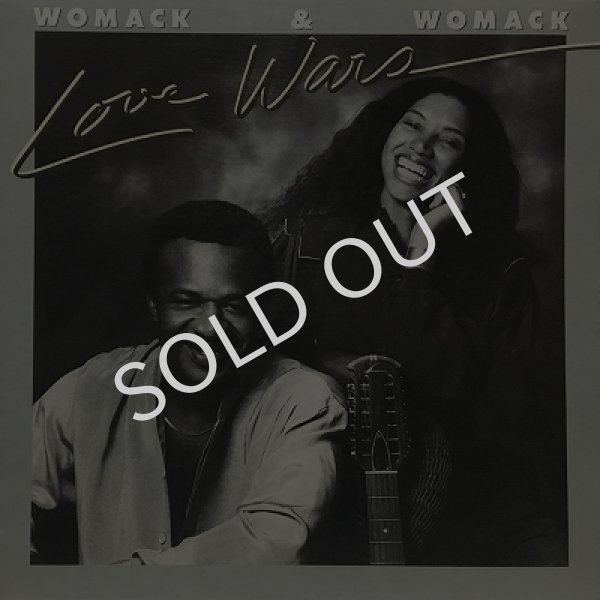 WOMACK & WOMACK / LOVE WARS