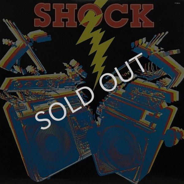 SHOCK / SHOCK