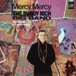 THE BUDDY RICH BIG BAND - MERCY, MERCY