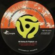 QUANTIC & NICKODEMUS FEATURING TEMPO & THE CANDELA ALL-STARS ‎- MI SWING ES TROPICAL / (INST.)