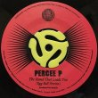 PERCEE P - THE HAND THAT LEADS YOU (EGG ROLL VERSION) / (INST.)