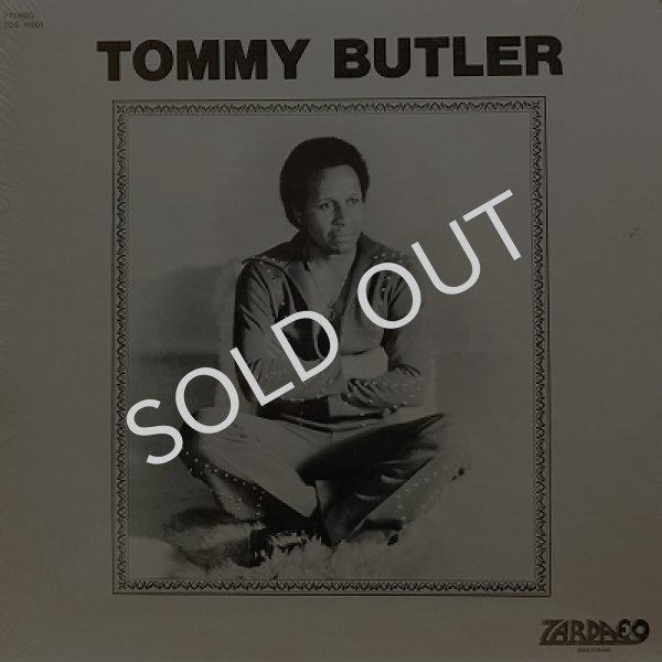 TOMMY BUTLER - TOMMY BUTLER