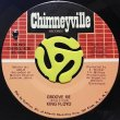 KING FLOYD - WHAT OUR LOVE NEEDS / GROOVE ME