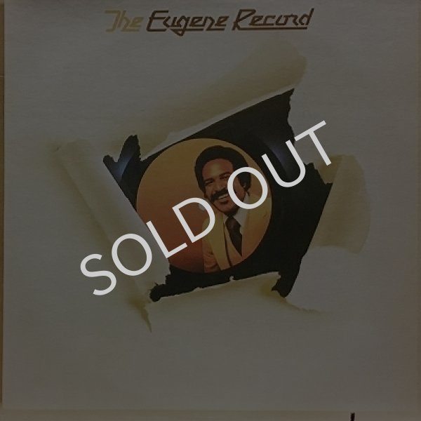 EUGENE RECORD - THE EUGENE RECORD
