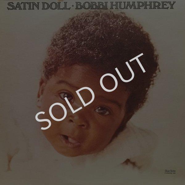 画像1: BOBBI HUMPHREY - SATIN DOLL (1)