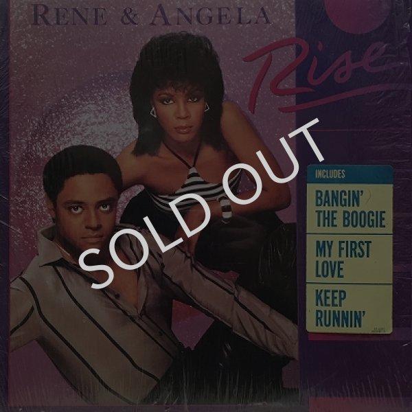 画像1: RENE & ANGELA - RISE (1)