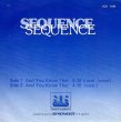 画像2: SEQUENCE - AND YOU KNOW THAT (VOCAL) / AND YOU KNOW THAT (VOCAL)  (2)