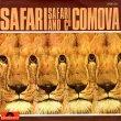 画像1: SAFARI AND CO. - COMOVA / SAFARI  (1)