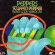 画像1: PEPPERS - STUFFED PEPPER / PEACE, LOVE, FREEDOM  (1)