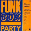 画像2: THE MASTERDON COMMITTEE - FUNKBOX PARTY / FUNKBOX PARTY (INSTRUMENTAL)  (2)