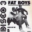 画像1: DISCO 3 - FAT BOYS / HUMAN BEAT BOX  (1)