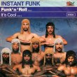画像1: INSTANT FUNK - FUNK'N ROLL / IT'S COOL  (1)