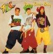 """画像1: TLC - BABY-BABY-BABY (ALBUM RADIO EDIT) / AIN'T 2 PROUD 2 BEG (U.S. 7"""" EDIT)  (1)"""