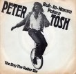 画像1: PETER TOSH - BUK-IN-HAMM PALACE / THE DAY THE DOLLAR DIE  (1)