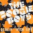 画像1: THE BOOGIE BOYS - DEALIN' WITH LIFE / A FLY GIRL  (1)