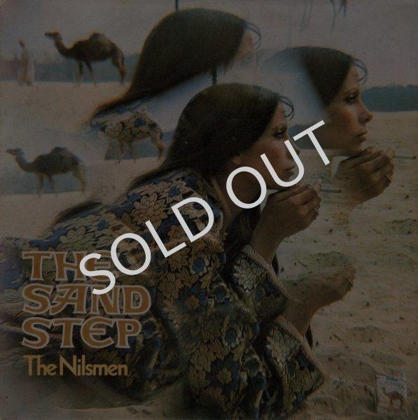 画像1: THE NILSMEN - THE SAND STEP / LE WINSTON  (1)