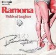 画像1: TORO - RAMONA / FIELDS OF LAUGHTER  (1)