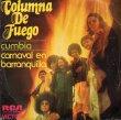 画像1: COLUMNA DE FUEGO - CUMBIA / CARNAVAL EN BARRANQUILLA  (1)