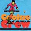 画像1: COOKIE CREW - BORN THIS WAY (LET'S DANCE) / BORN THIS WAY (LET'S DANCE) (COOKSTRUMENTAL)  (1)