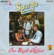 画像1: SPARGO - ONE NIGHT AFFAIR / RUNNING FROM YOUR LOVIN'  (1)