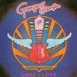 画像1: GEORGE BENSON - LOVE X LOVE / OFF BROADWAY  (1)