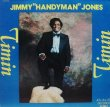 "画像1: JIMMY ""HANDYMAN"" JONES / TIMIN (1)"