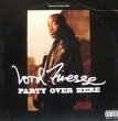 画像1: LORD FINESSE / PARTY OVER HERE (1)
