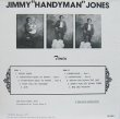"画像2: JIMMY ""HANDYMAN"" JONES / TIMIN (2)"