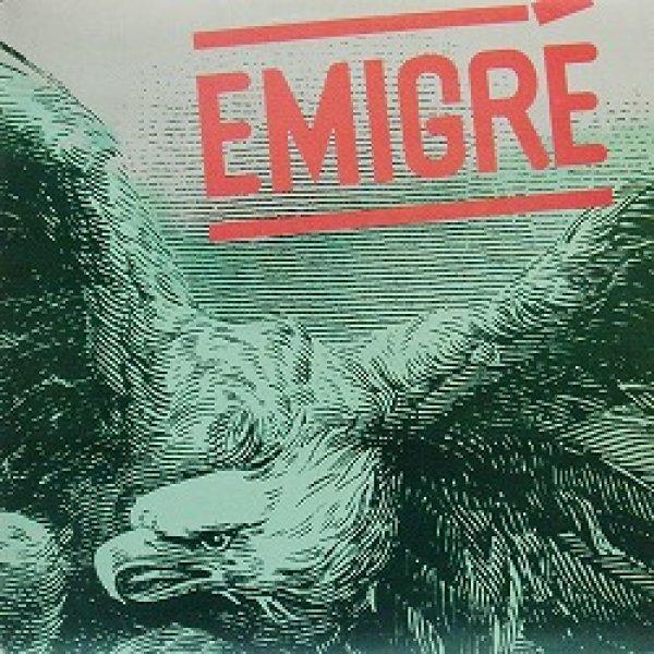 画像1: EMIGRE / EMIGRE (1)